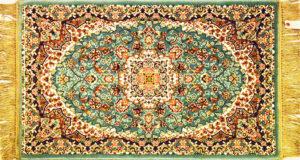 ペルシア絨毯機械織19,990円(税別)
