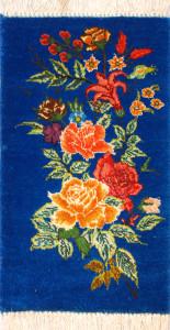 サイズ48×25cm wool&silk タブリーズ産68,000円(税込)