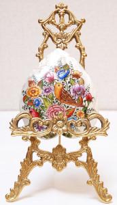 サイズ高さ12~16cm 7,500~12,000円。 SOLD OUT  ※写真に写っている額は別売りです。